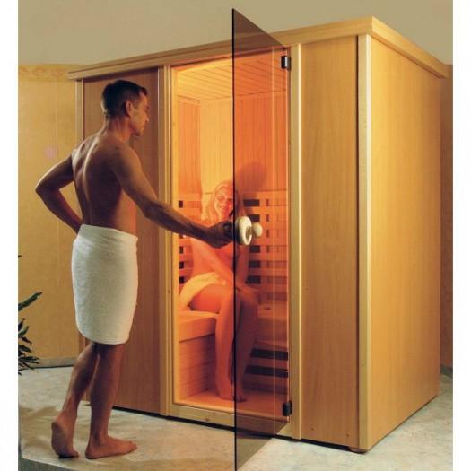 sauna effets bénéfiques